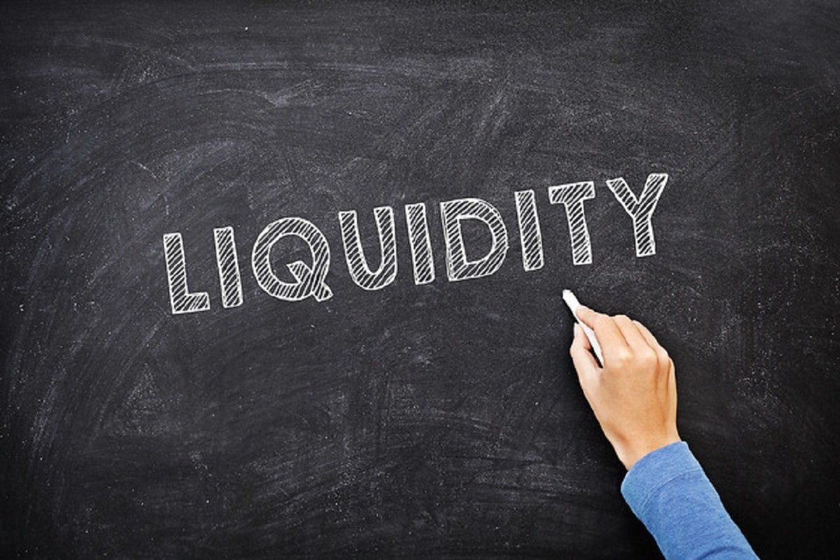 Betting exchange liquidity management alabama tennessee betting line 2021 gmc