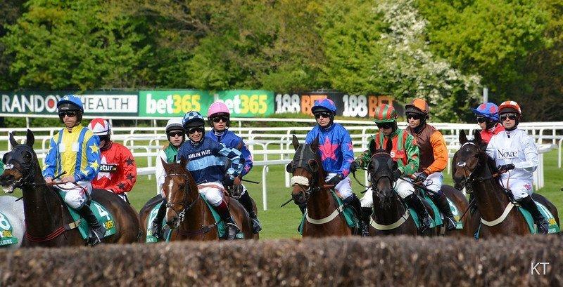 Horse racing headgear explained