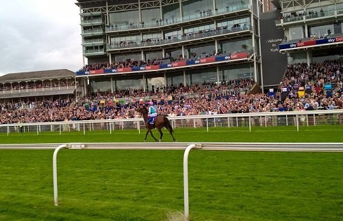 York Ebor meeting day 4 preview